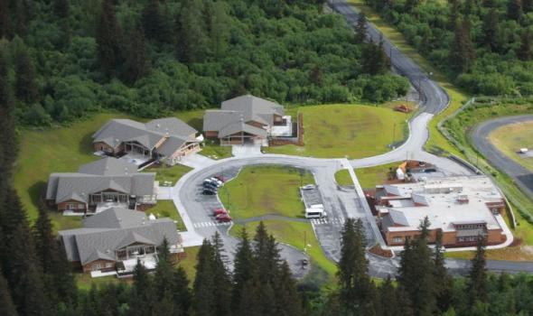 City of Seward Long Term Care Facility