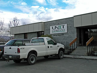 Unit Company Headquarters