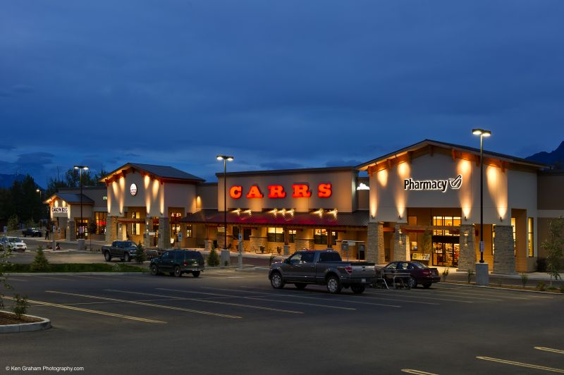 Clothing stores in anchorage alaska
